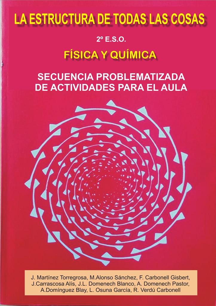 Física-y-Química-2º-ESO. Secuencia de Actividades